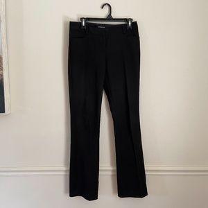 Black Express Columnist Dress Pant